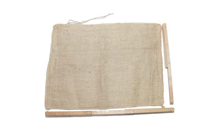 Sandsäcke Jute leer Jutesandsäcke ungefüllt 40x60 cm