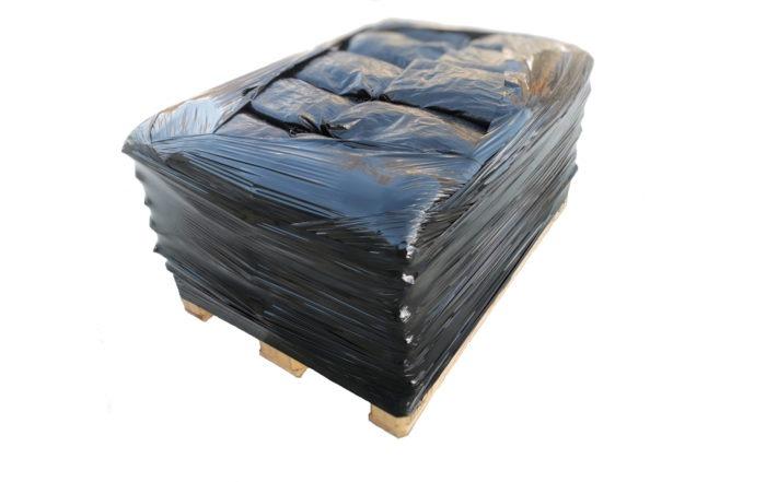 Bei uns können Sie leere Sandsäcke und gefüllte Sandsäcke kaufen - Sandsäcke PP schwarz gefüllt oder Ballastsäcke PP schwarz 30×60 cm gefüllt