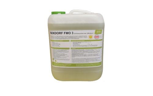 Flüssigölbindemittel öFIX FMO Gewässer im 10-Liter-Kanister