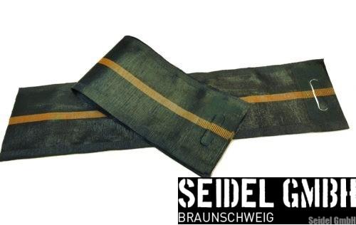 Monofil Silosäcke ungefüllt 27x100 cm