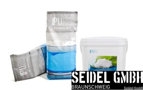DEUREX® PURE Produkte in zahlreichen Formen und Abpackungen