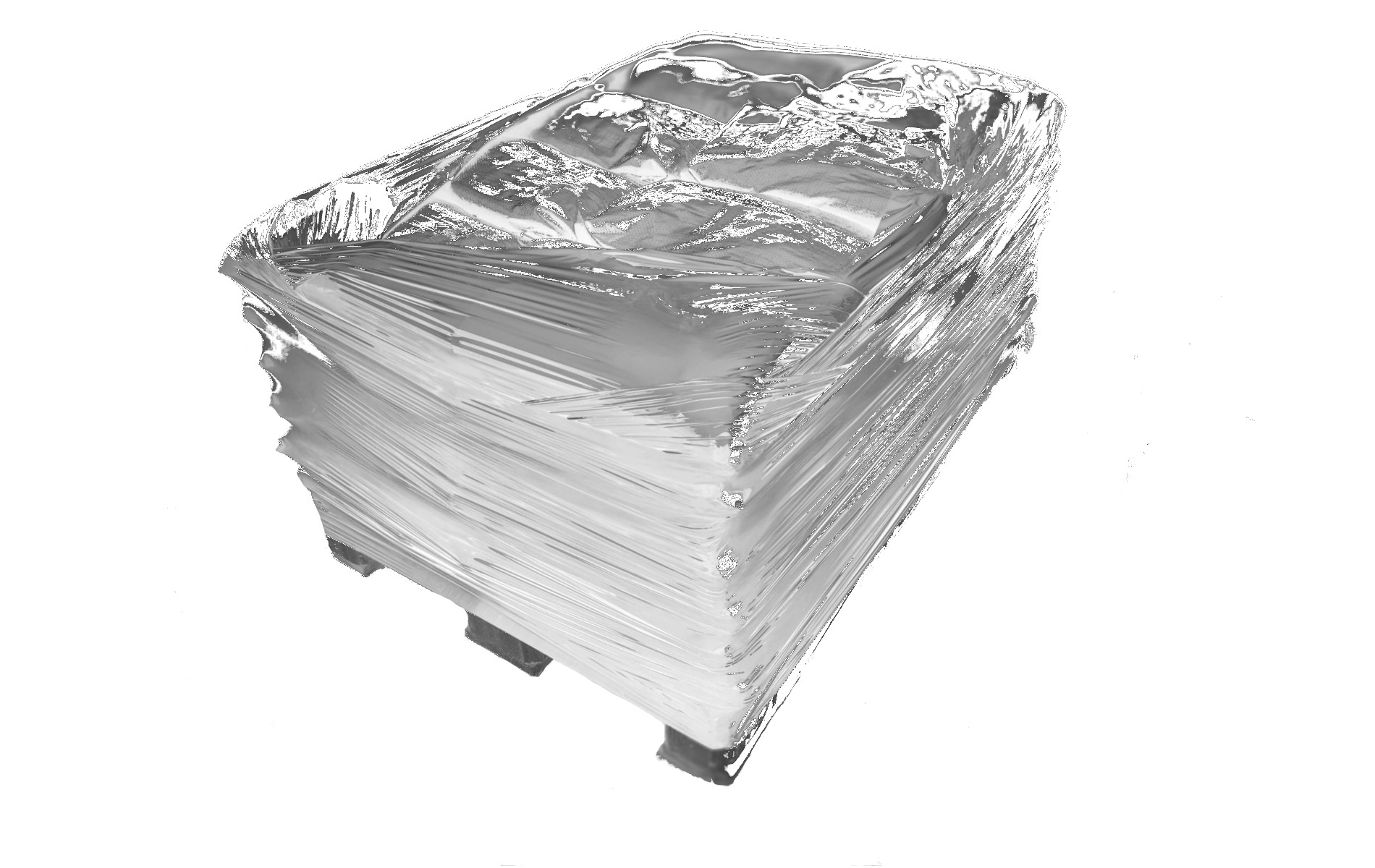 Ballastsäcke PP weiß - gefüllt mit Sand oder Ballastsäcke PP weiß - gefüllt mit Kies