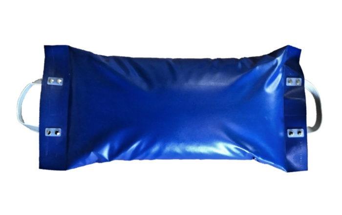 TREVIRA Ballastsäcke mit 10 kg, 15 kg oder 20 kg Gewicht