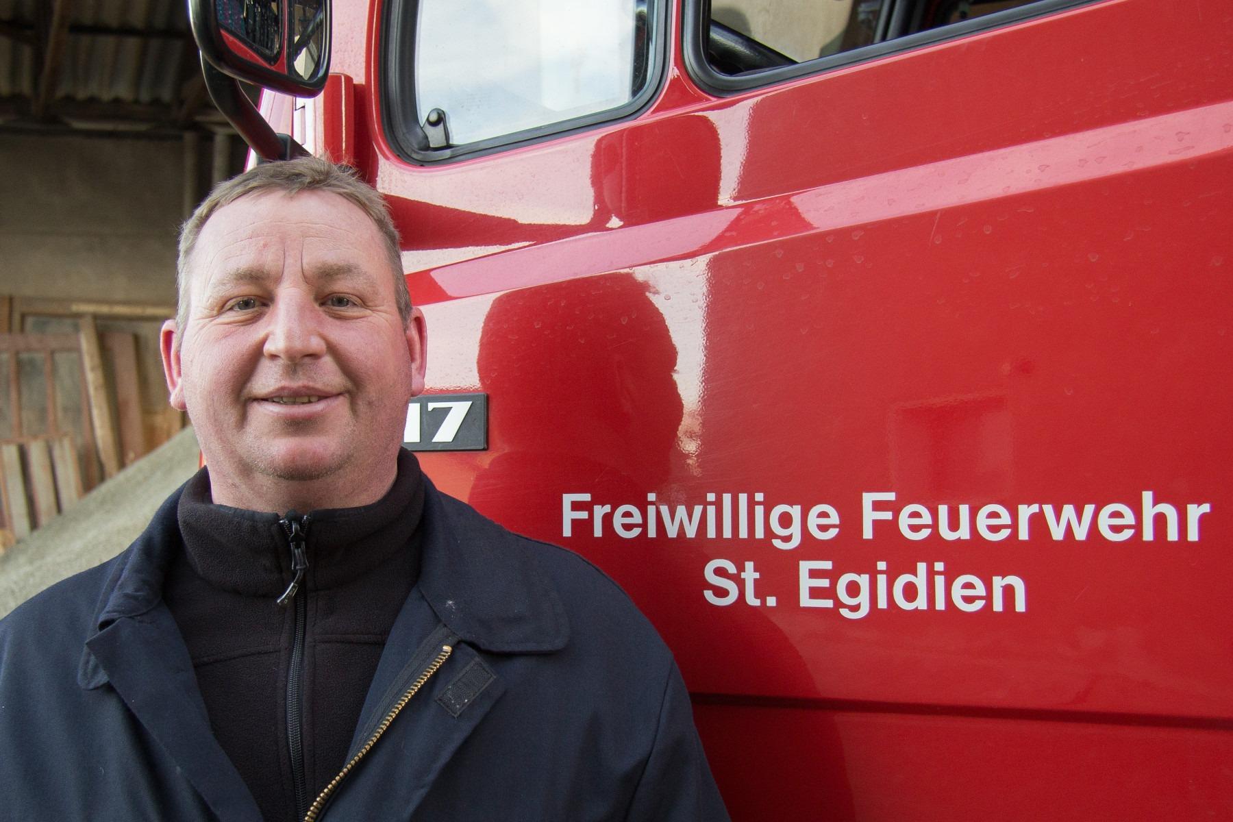 Jens Kunze ist seit 2017 Geschäftsführer der Seidel GmbH - Braunschweig.